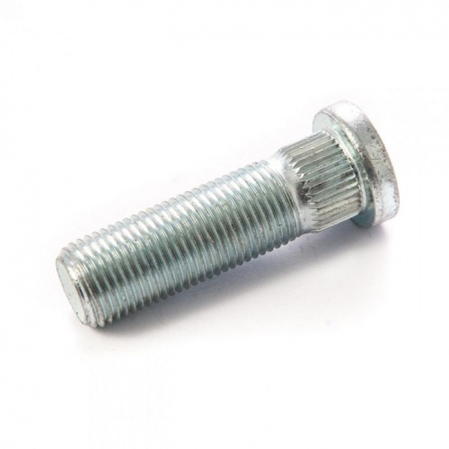 Knurled Bolts